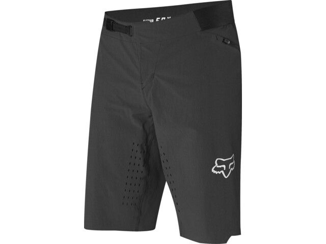 Fox Flexair Shorts Herren black